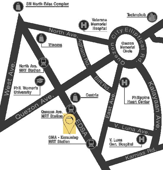 glam-residences-map